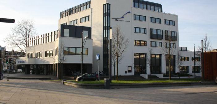 Kantoorverzamelgebouw aan het Keizer Karelplein te Nijmegen volledig verhuurd