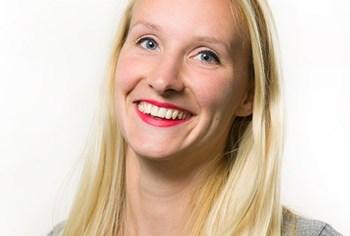 Lizzy Butink wint Individual Leadership Award op internationale BREEAM Awards