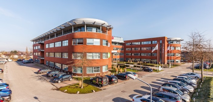 M7 Real Estate Netherlands B.V. verhuurt 1.723m² in Groningen aan Cendris Customer Contact B.V.