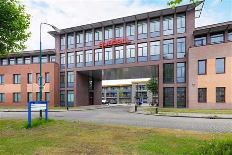 Openbaar Onderwijs Houten huurt kantoorruimte aan de Bouw 85 te Houten