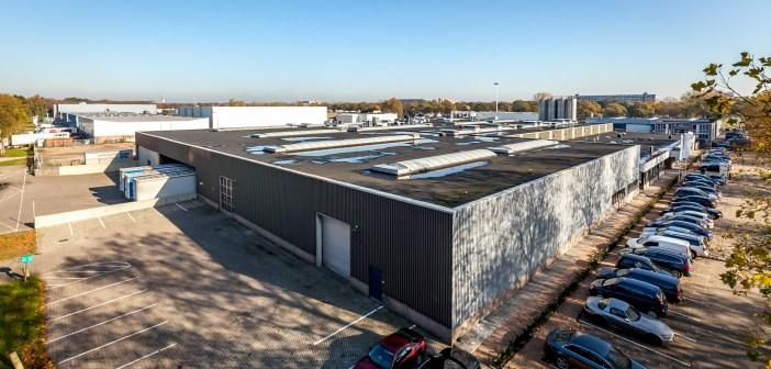Particulier koopt bedrijfsgebouw van ruim 9.200 m² in Tilburg