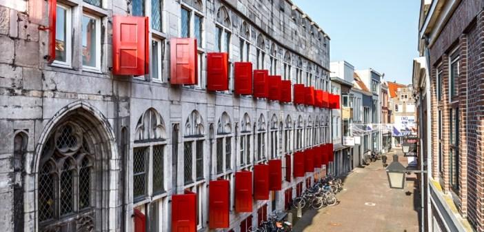 Rijksmonumentaal complex Huis Zoudenbalch in Utrecht verkocht