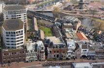 Stationsplein Leiden krijgt een multifunctioneel gebouw