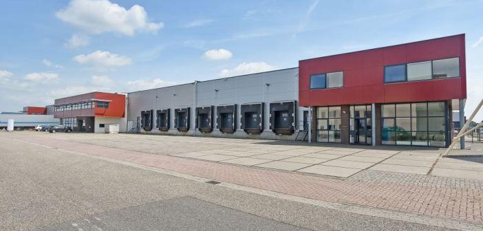 Bedrijfscomplex van circa 3.800 m² in Huissen verkochtq