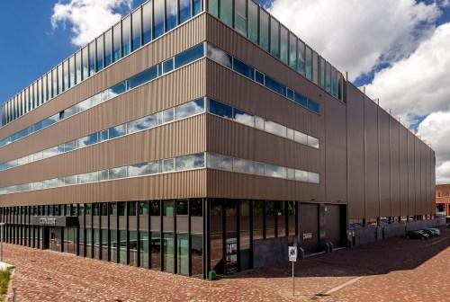 DB Schenker naar nieuwe huisvesting in Rotterdam