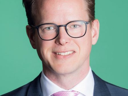 Djimmer Yetsenga gestart als Research Manager ESG bij Altera