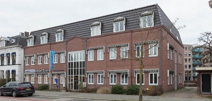 Gehele begane grond Wierdensestraat 39 Almelo verhuurd