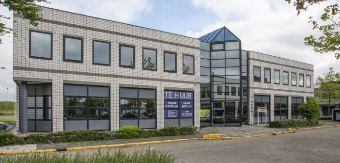 ICL Beheer B.V. huurt ca. 410 m² bedrijfs-/kantoorruimte in Rotterdam