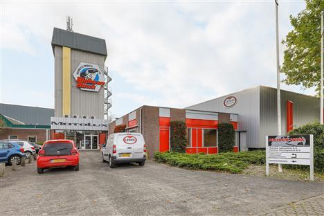 Paper Foam B.V. breidt uit met 1.055 m² bedrijfsruimte in Barneveld