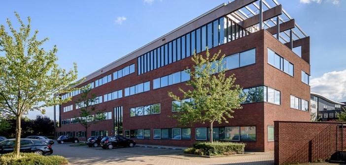 PingProperties sluit langjarige huurovereenkomst met ChainPoint B.V. in kantoorgebouw 'De Wing' te Arnhem
