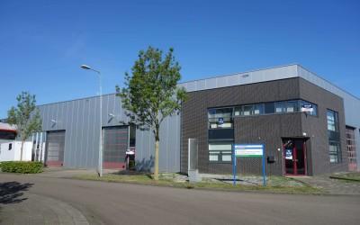 Q2-Schadeherstel & Bouwbedrijf B.V. verhuist binnen gemeente 's-Hertogenbosch