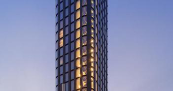 QO is geopend: Luxe en circulariteit hand hand bij nieuw hotel aan de Amstel