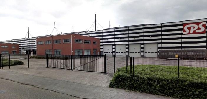 SPS huurt 6.000 m² bedrijfsruimte in Den Bosch