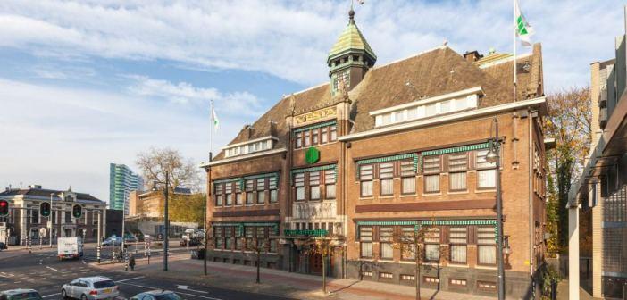 2keer.nl huurt ca. 435 m² in het Vesta-gebouw in Arnhem