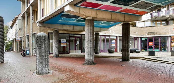 Iccoon huurt 750 m² aan Bovenbeekstraat in Arnhem