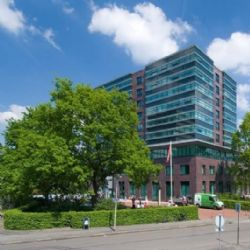 MN koopt namens Pensioenfonds Metaal en Techniek kantoorgebouw Berkenweg 11 in Amersfoort