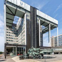 Real I.S. verkoopt hoofdkantoor Unilever N.V. in Rotterdam aan Aegila voor eur 86,5 miljoen