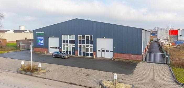 VSW Expeditie huurt 1.000 m² bedrijfsruimte in Enschede
