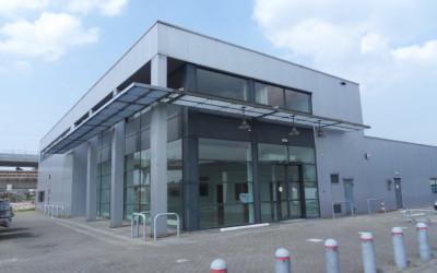 Voormalig distributiecentrum PostNL in Den Bosch verkocht aan Brandweer Brabant-Noord