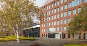 Cromwell Property Group verhuurt in het Bastion aan BTL Advies B.V.