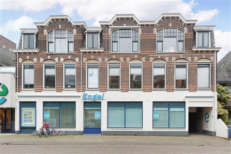 Gold Clinics B.V. huurt 210 m² bedrijfsruimte in Amersfoort