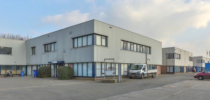 Grootschalig bedrijfscomplex in Groningen verwisselt van eigenaar
