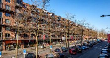 Leyten verwelkomt nieuwe huurders winkelgebied Vuurplaat / Laan op Zuid Rotterdam