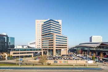 Novisource huurt kantoorruimte in Europlaza in Amsterdam