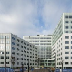 OVG Real Estate verkoopt high-tech kantoor MM25 in Rotterdam