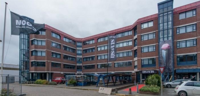 Oude hoofdkantoor Koninklijke Luchtmacht maakt plaats voor woningen en bedrijven