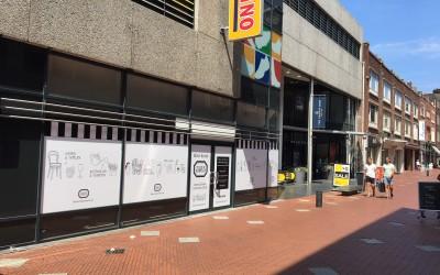 NSI verhuurd in centrum Eindhoven aan Dille & Kamille