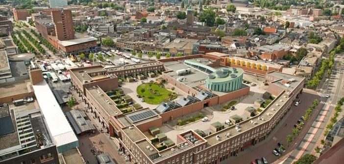 AXA IM koopt wooncomplex in Enschede