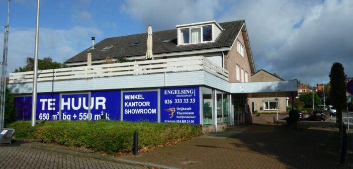 Fit & Wellness Center huurt ca. 1.200 m² in Oosterbeek