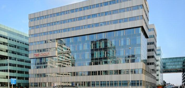 PingProperties verlengt huurcontract met Stryker in LUNA ArenA kantoorgebouw