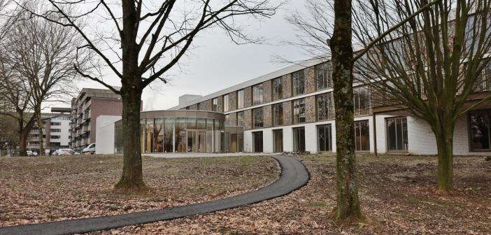 Syntrus Achmea RE&F verwerft woonzorgcentrum in Maastricht voor portefeuille zorgvastgoedfonds