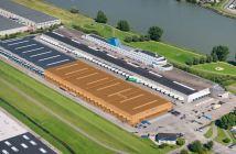 Cérélia Netherlands huurt 12.000 m² geconditioneerde bedrijfsruimte in Ridderkerk