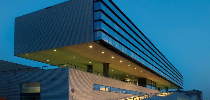 DHG verkoopt Celciusstraat Ede aan Aberdeen