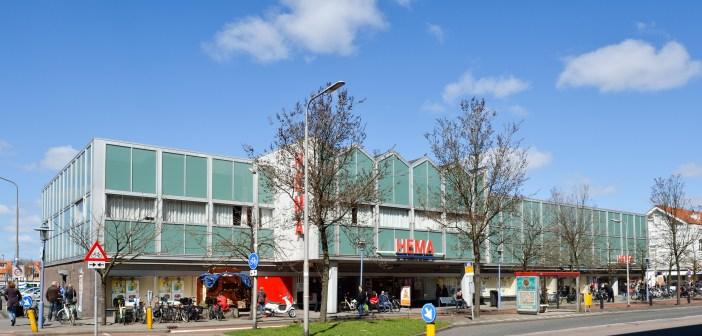 Dreef Beheer B.V. koopt retail-pand HEMA gevestigd in hoofdstraat IJmuiden