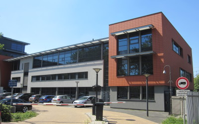 IBN huurt kantoorruimte aan Gasstraat in Oss