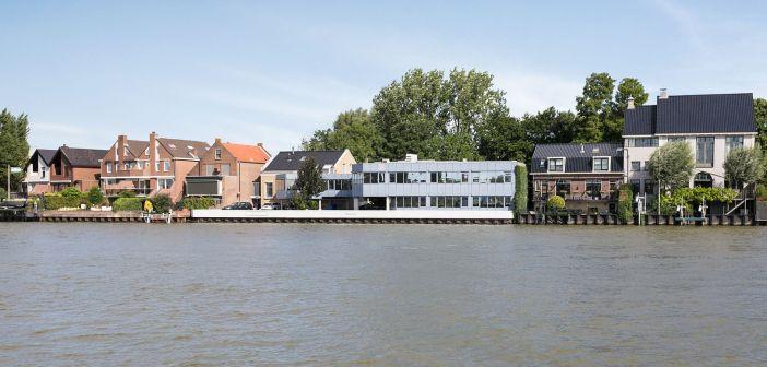U-Lab huurt kantoorruimte aan de Dorpsstraat 36 te Capelle aan den IJssel