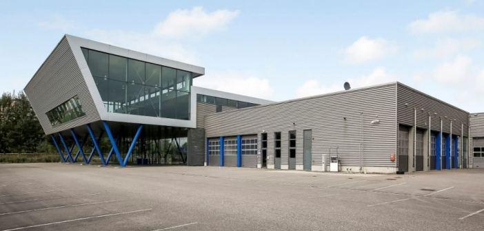 Wassink Autogroep huurt ca. 4.300 m² op De Beemd in Velp