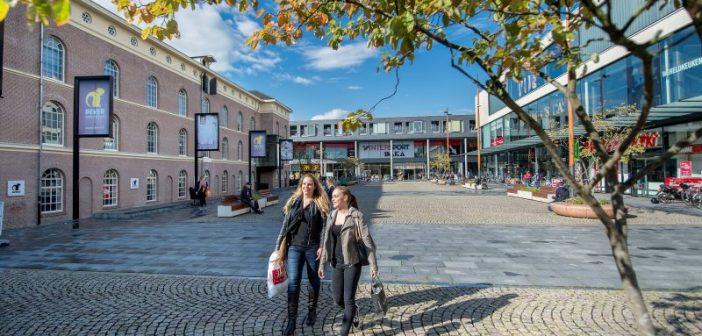 Altera verkoopt winkelcentrum De Boreel in Deventer