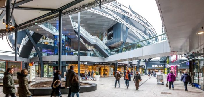 Altera verkoopt winkelcentrum Ekkersrijt aan Fidelity International