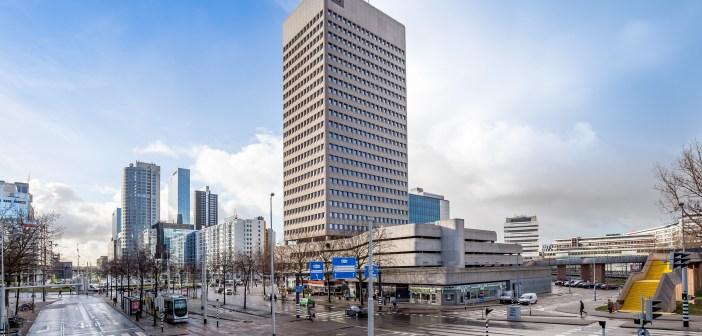 De Bok Roijers Gasseling Advocaten verlengt huur Hofpoort in Rotterdam