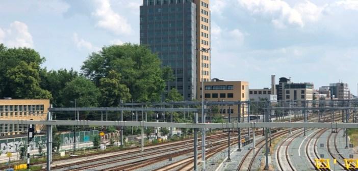 Eerste DBM & E-contract bij renovatie Herman Gortercomplex