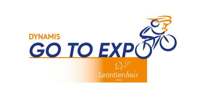Go To Expo – Dynamis fietst naar München voor Leontienhuis