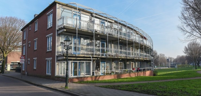 Haag Wonen verkoopt zorgwoningen in Scheveningen