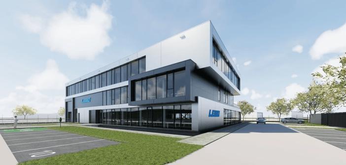 Heembouw realiseert nieuwe huisvesting LEMO in Haarlem