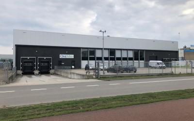 Natec huurt bedrijfsruimte in Den Bosch