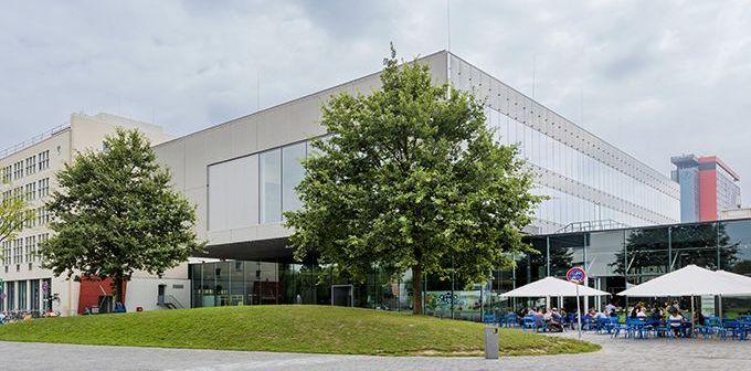 Officiële opening nieuwbouw Pulse TU Delft